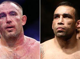 Олейник проведет бой с Вердумом на UFC 250 в Бразилии