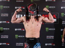 Боец Bellator Артур Пронин: между Подмарёвым и Селивёрстовым начнётся рубилово