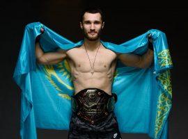 Сергей Морозов: Команда UFC уже вышла на нас