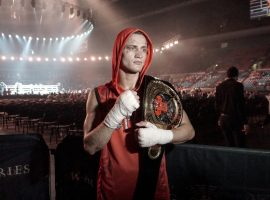 Сергей Воробьёв: Наша цель - быть чемпионами мира