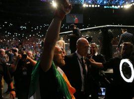 UFC анонсировали долгожданный турнир в Дублине