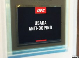 USADA обновила протокол взятия проб из-за эпидемии коронавируса