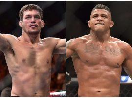 Прогноз и ставка на бой Демиан Майя - Гилберт Бернс 15 марта 2020 года на турнире UFC Fight night 170