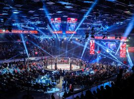 Fight Nights Global