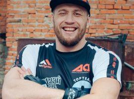 Илья Щеглов: Будем бить друг друга с Буториным жёстко, а потом станем друзьями