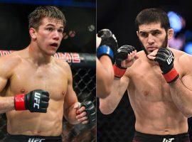 Ислам Махачев встретится с Александром Эрнандесом на UFC 249