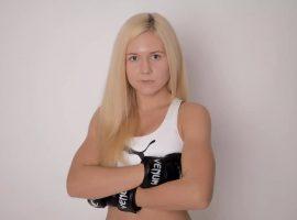 Прогноз и ставка на бой Анна Руденко - Ксения Лачкова 21 марта 2020 года на турнире GFC