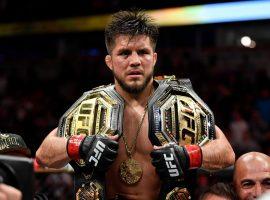 Легчайший вес UFC