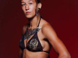 Мария Агапова: Соперницу я знаю и дату дебюта в UFC тоже знаю