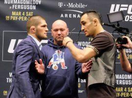 Менеджер о ситуации вокруг UFC 249 в связи с коронавирусом: Бой Хабиба с Фергюсоном в любом случае состоится
