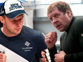 Петр Ян объяснил, почему бой Емельяненко – Шлеменко должен пройти по правилам ММА
