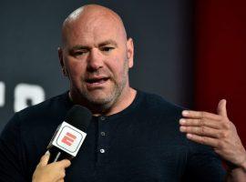 UFC вынуждены отменить три ближайших турнира из-за пандемии коронавируса