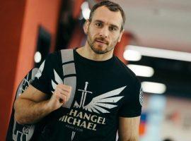 Алексей Кунченко о предстоящем бое в PFL: