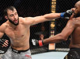 Доминик Рейес заявил, что UFC работали над организацией матча-реванша с Джоном Джонсом перед пандемией коронавируса