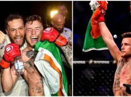 Одноклубника Конора МакГрегора хотели подписать в UFC после поражения в Bellator