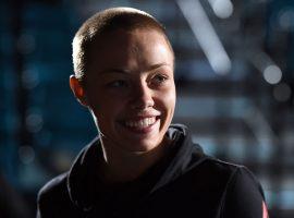 Роуз Намаюнас не сразится с Джессикой Андраде на UFC249