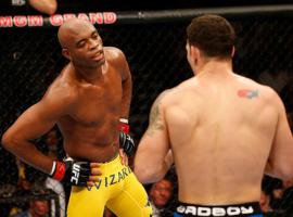 Тренер бойца UFC назвал легендарного Андерсона Сильву «чёртовой ш****й»