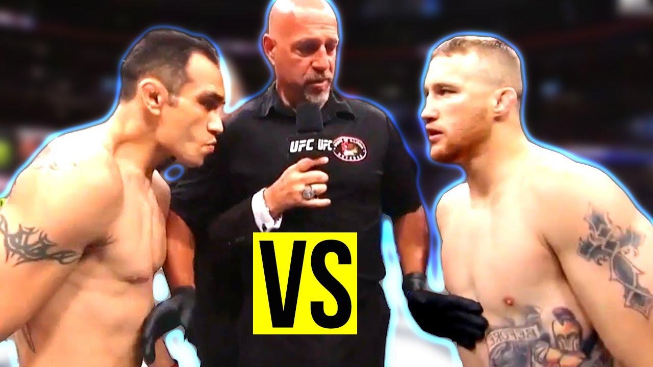 UFC 249: Джэксонвилл
