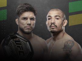 UFC 250 возможно перенесут из Сан-Паулу в США