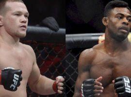 Алджамейн Стерлинг хочет провести бой с Пётром Яном за вакантный пояс UFC