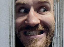 Ян Блахович стебёт Джона Джонса мемом из фильма