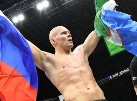 Русско-узбекский боец Богдан Гуськов рассказал, как подрался с киргизским чемпионом в Brave