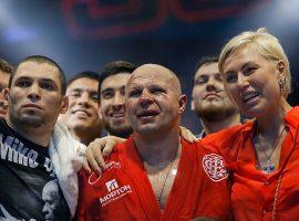 Бой Емельяненко (Fedor Emelyanenko) vs Фабио Мальдонадо (Fabio Maldonado) полный бой онлайн