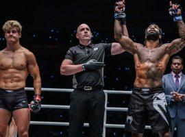 Сейдж Норкатт больше не собирается драться в 84 кг, где был жутко травмирован и спускается в лёгкий вес