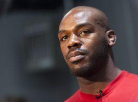 Чемпион UFC Джон Джонс поздравил мусульман с праздником Ураза-байрам