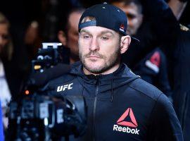 Чемпион UFC Миочич призвал Кормье