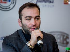 Глава Fight Nights Global назвал причину быстрого распространения коронавируса в Дагестане