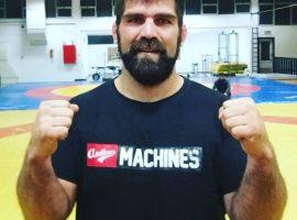 Иоаннис Арзуманидис: