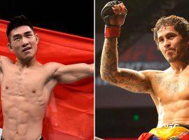 Сонг Ядонг - Марлон Вера: прогнозы и ставки на бой UFC Fight Night 172