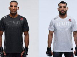 Эдсон Барбоза - Дэн Иге на UFC Fight Night 172 прогнозы и ставки на бой