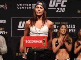 Объявлено главное событие турнира UFC 13 июня и ещё один бой