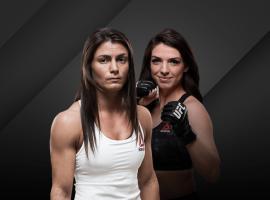 Маккензи Дерн - Ханна Сайферс: прогнозы и ставки на бой UFC Fight Night 173
