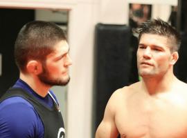 Боец Bellator рассказал о состоянии здоровья Абдулманапа Нурмагомедова