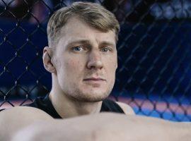 Александр Волков считает, что у Исмаилова мало шансов в бою против Емельянко