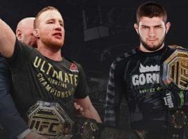 Президент UFC заявил, когда состоится бой Хабиба и Джастина Гетжи
