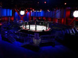 Турнир UFC 23 мая перенесён на неделю вперёд