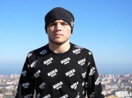 Младший брат Хабиба рассказал о настрое на дебют в UFC