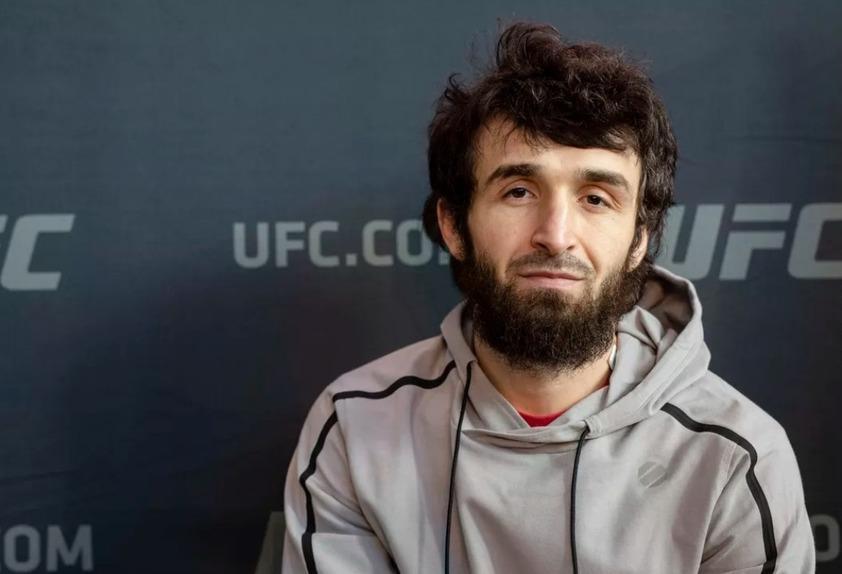 Магомедшарипов подтвердил, что не будет драться в августе после отмены боя с Родригесом