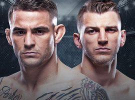 Дастин Порье — Дэн Хукер: прогнозы и ставки на бой UFC Fight Night: Poirier vs. Hooker