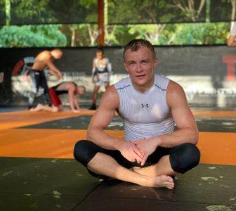 Денис Лаврентьев попал в рейтинг самых успешных дзюдоистов в ММА