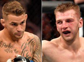 Гонорары участников UFC on ESPN 12: Дастин Порье получил рекордную выплату в размере $ 300,000