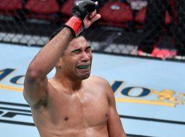 Эван Данэм – Герберт Бернс: прогнозы и ставки на бой UFC 250