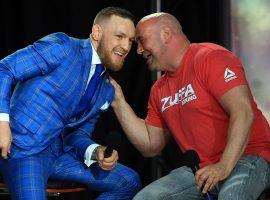 Президент UFC объяснил, почему считает Конора Макгрегора самым популярным бойцом в истории