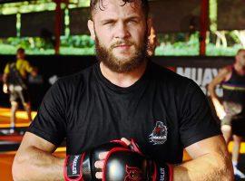 Рафаэль Физиев рассказал, что хочет посмотреть бой Петра Яна на Бойцовском острове