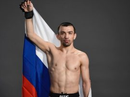 Физиев отстранён от тренировок на месяц, Хадис Ибрагимов на полтора, Аскаров на неделю