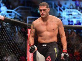 Бигфут Сильва возвращается в MMA: